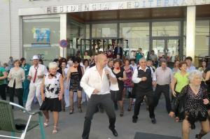 Fiesta del Residente