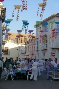 Fiesta del Residente 2013