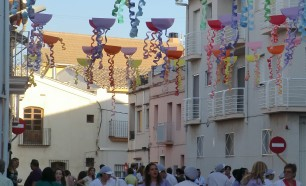 Residencia Mediterranea Tercera edad Gandia Benirredrá Grupo El Castillo